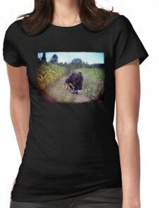 In the Spirit of Huckleberry Finn T-Shirt