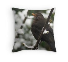 i believe in you. Throw Pillow