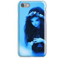 Blunderblue Doll iPhone Case/Skin