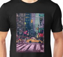Hey Taxi Unisex T-Shirt