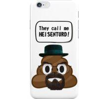 Heisenturd -Breaking Bad iPhone Case/Skin