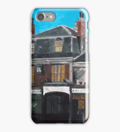 Hull, Witham Hull iPhone Case/Skin