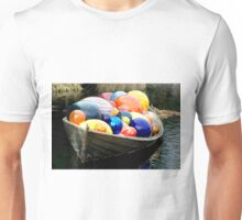 Skiff Ornaments Unisex T-Shirt