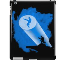 The Dark Knight of Silly Walks iPad Case/Skin