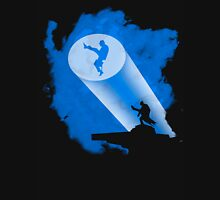 The Dark Knight of Silly Walks Unisex T-Shirt