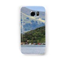 Robinson's Bay Samsung Galaxy Case/Skin