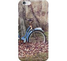 Rusty Ride iPhone Case/Skin