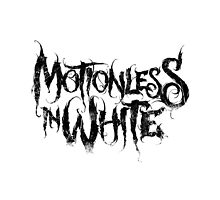 MOTIONLESS IN WHITE by ridtaq