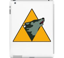 Twilight Wolf iPad Case/Skin