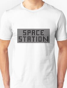 crosswordSS T-Shirt