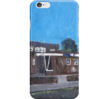 Hull, The Grafton iPhone Case/Skin