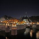 Hoover Dam by Judson Joyce