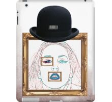 Vagaries of Fashion iPad Case/Skin