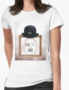 Vagaries of Fashion Womens Fitted T-Shirt