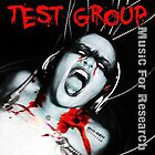 Test Group: Music for Research by krowface