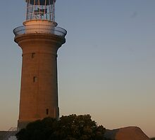 Montague Lighthouse by fcory