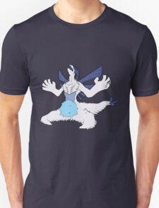 Lugia the Scaleless T-Shirt