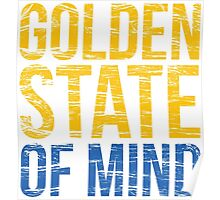 Golden State of Mind  Poster