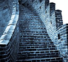 Stairway to Celestial Heaven  by Boadicea
