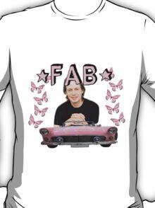 STEVE BUSCEMI FAB SHIRT T-Shirt