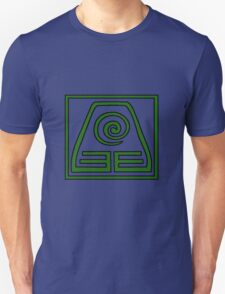 Earth Element -Avatar T-Shirt