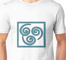 Air Bender -Avatar Unisex T-Shirt