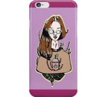 //Back To School// iPhone Case/Skin