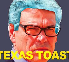 Rick Perry Funny Politics by angsteity