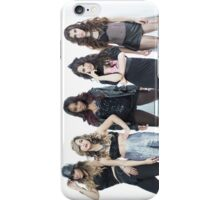 5H PhotoShoot iPhone Case/Skin