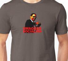 Obama's America Funny Politics Unisex T-Shirt