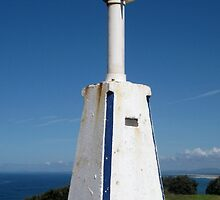 Crowdy Bay Geodetic Station by MrsO