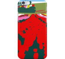 Tulip Colour Bloom iPhone Case/Skin