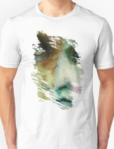 Painted Over T-Shirt