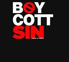 BOYCOTT SIN Unisex T-Shirt