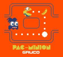 Pac-Minion shirt poster mug iphone 6 case pillow Kids Clothes
