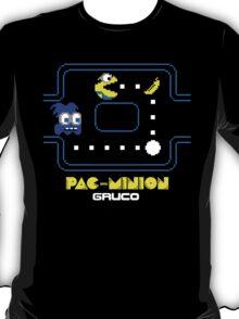Pac-Minion shirt poster mug iphone 6 case pillow T-Shirt