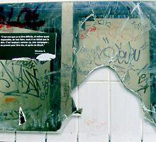 broken mirror by imogen