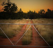 Journey's End by Martie Venter