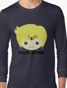 Sailor Uranus Long Sleeve T-Shirt