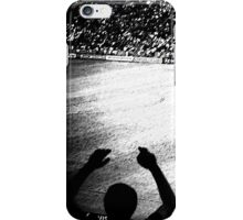 World Cup Black & White iPhone Case/Skin