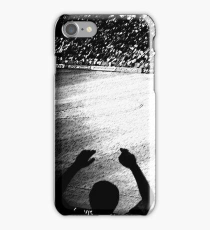World Cup Black & White iPhone Case/Skin