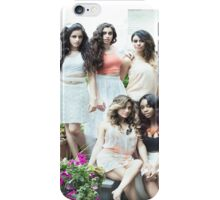 5H Peaceful Photoshoot iPhone Case/Skin