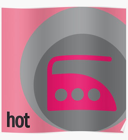 hot 1 Poster