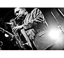 Jazz Messengers 04 Photographic Print