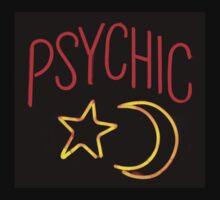 Psychic T-Shirt