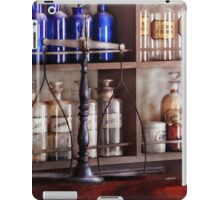 Pharmacy - Apothecarius  iPad Case/Skin