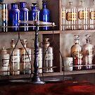 Pharmacy - Apothecarius  by Mike  Savad