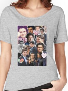 Orlando Bloom Women's Relaxed Fit T-Shirt