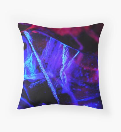 CoulouRize Throw Pillow