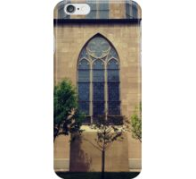 East End Chapel, St. Helena Cathedral iPhone Case/Skin